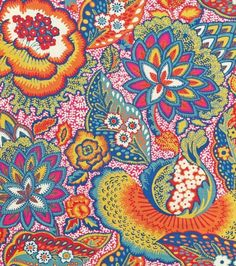 Patricia Spice Linen Union Liberty Interior Fabric | Ava & Neve Liberty Art Fabrics Brisbane