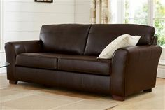 Buy Michigan Leather Sofas & Armchairs from the Next UK online shop