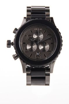 Nixon 42-20 Chrono Watch $339 | Jackthreads