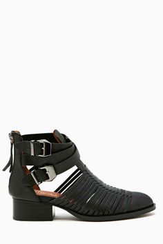 Jeffrey Campbell Stinson Ankle Boots