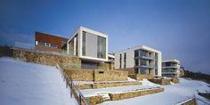 Residential Villas M, Zistro, Alba, Helios, Kráľovské údolie, 2004, C-Partners