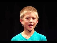 What makes you jump out of bed? Cole Blakeway, a messy ten year old teaches us the value of celebrating differences as h. Positive Self Esteem, Positive Self Talk, Low Self Esteem, Social Emotional Activities, Self Esteem Activities, Ted Talks For Kids, Kid President, Leader In Me, Cool Lyrics
