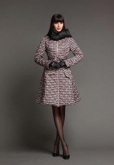 aef8f313b38 Оригинальное пуховое пальто NAUMI WF161700