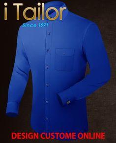 Design Custom Shirt 3D $19.95 rote herrenhemden Click itailor.de/... . . . . . der Blog für den Gentleman - www.thegentlemanclub.de/blog