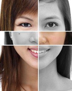 Facial Cosmetic Surgery for Women