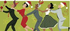 8 Office Holiday Party Fails