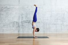 3 Gorgeous Ladies, 3 Yoga Poses, 9 Jaw-Dropping How-Tos