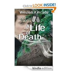 A Life of Death...Free Amazon Kindle 10/7