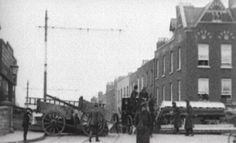 Portobello Dublin City, Portobello, Old Photos, Over The Years, Ireland, Street View, History, Folklore, Pictures