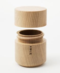 MINIMALIST POT // NATURAL // TEXTURE