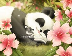 Napping by `trenchmaker on deviantART