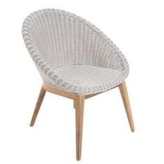 Castello Wicker Chair, White available online at Barker & Stonehouse. Browse our fabulous range today!