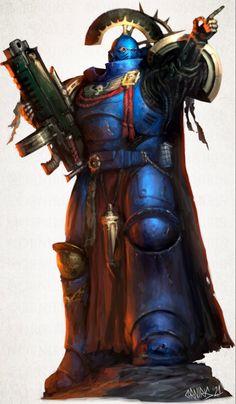 Salamanders Space Marines, Warhammer 40k Art, War Hammer, Swords And Daggers, Angel Of Death, Starcraft, Sci Fi Fantasy, Smurfs, Dragons