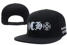 Chrome Hearts Snapbacks 8 Diversified And Affordable