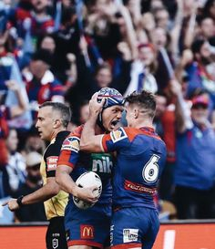 kalyn ponga and connor watson pin: stellawalkerrrr Rugby League, Rugby Players, Rugby Men, Favorite Person, My Man, My Boyfriend, Bae, Husband, Football