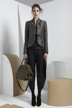 Maiyet Pre-Fall 13