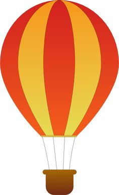 hot air balloon drawing - Google Search
