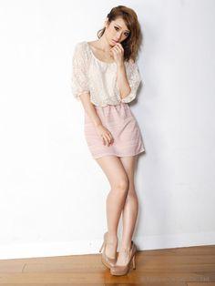 rienda  ( Japanese Fashion )