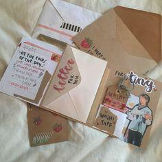 Pen Pal Letters, Cute Letters, Aesthetic Letters, Snail Mail Pen Pals, Snail Mail Gifts, Mail Art Envelopes, Cute Pens, Friendly Letter, Arte Sketchbook