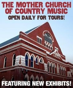 The Rhyman. This place is sacred ground for country music lovers!