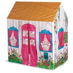 American Girl Magic Theater Play Tent for Girls