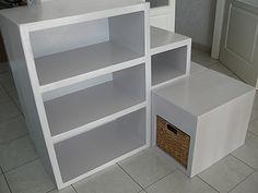 Meuble SdB 1- construction http://cartons-et-creations.over-blog.com/article-construction-d-un-meuble-en-carton-en-images-105166496.html crafté http://cartons-et-creations.over-blog.com/article-construction-d-un-meuble-en-carton-suite-105951260.html peint http://cartons-et-creations.over-blog.com/article-construction-d-un-meuble-en-carton-suite-106672313.html