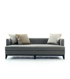 Morgan Verona Three Seat Sofa 383, With Fixed Seat Upholstery. The Verona  Collection Has