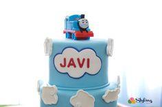 Thomas the Train Birthday Party Ideas | Photo 1 of 44