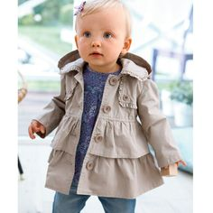 Love this jacket adorable!