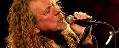 Robert Plant: nova fase e novo álbum no iTunes Festival