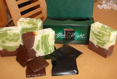 After   Eight Seife