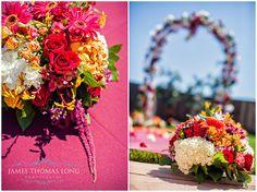 real wedding {R & Y}