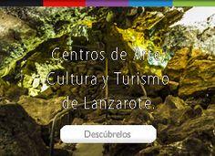 Routes and Excursions - Portal Oficial de Turismo Lanzarote