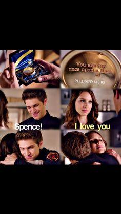 I loved this Spoby scene so much!