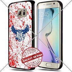 NEW Rice Owls Logo NCAA #1481 Samsung Galaxy S6 Edge Black Case Smartphone Case Cover Collector TPU Rubber original by WADE CASE [Blood] WADE CASE http://www.amazon.com/dp/B017KVNU94/ref=cm_sw_r_pi_dp_vVKAwb05EZ7PP