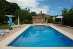 Villa Briok, Buger, Mallorca