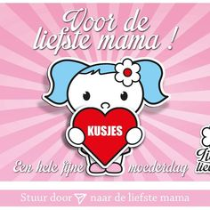 Tag een lieve moeder! #lieve #mama #moederdag