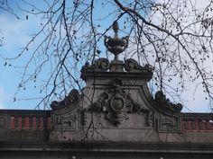 Fundação Marques da Silva (da casa grande) Praça do Marquês