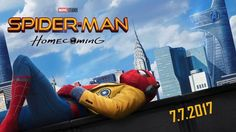 Spider-Man: Homecoming (2017), CINE ΣΕΡΡΕΣ, Jon Watts, Tom Holland, Michael Keaton, Robert Downey Jr.,