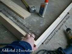 headboard kitchen banquette how to | ... more like what we want -- How To: Build A Banquette Seat With Storage