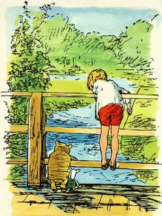 Promise me you'll always remember: You're braver than you believe, and stronger than you seem, and smarter than you think.    ~Christopher Robin to Pooh