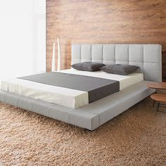 Innovation Living Suite Bed - contemporary - beds - Pure Home