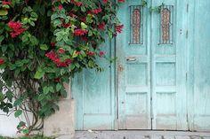 Guate360.com | Fotos de Puertas y ventanas antigüeñas - Puerta ...