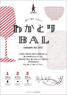 鳥取の酒や食の魅力を知るイベント「知る、飲む、うまい! わかとりBAL」開催 ローカルニュース!(最新コネタ新聞)鳥取県 鳥取市 「colocal コロカル」ローカルを学ぶ・暮らす・旅する
