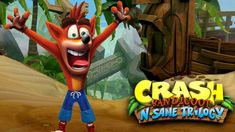 In addition to PlayStation 4 owners, Nintendo Switch owners will soon be able to get started with this trilogy of Crash Bandicoot classics. On June 30, 2017 Crash Bandicoot N. Sane Trilogy was released on PlayStation 4. https://www.nintendoreporters.com/en/news/nintendoswitch/crash-bandicoot-n-sane-trilogy-is-coming/