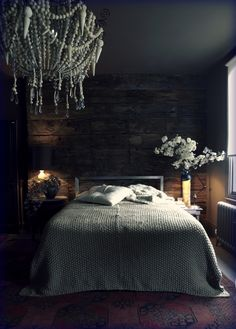 DIY Home Decor info to inspire one's creative mind, ref 1627765810 - Simply must try pointer. cozy home decor ideas interior design dark walls Tip posted on this day 20190107 Home Interior Design, Interior And Exterior, Interior Office, Interior Styling, Modern Interior, Home Bedroom, Bedroom Decor, Bedroom Ideas, Design Bedroom