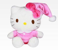 Hello Kitty Mascot Plush: PJ