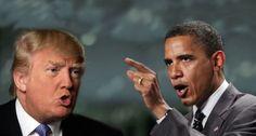 Trump Rectifica sobre el lugar de nacimiento del presidente Obama