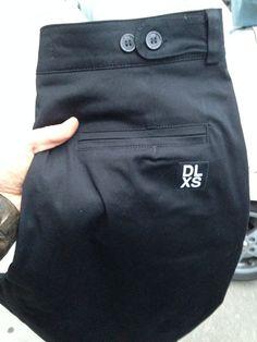 DLXS pants #dlxs