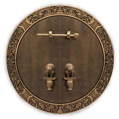 cb0f1943 13 Best Maple Glen Front Door images | Furniture hardware, Bats ...